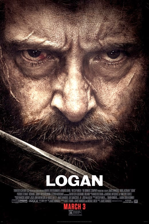 Logan (2017)  Technical Specifications