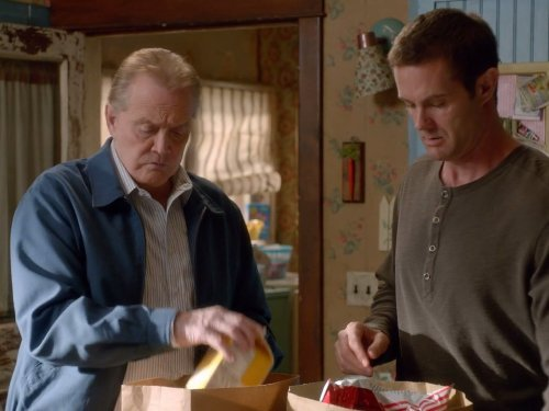 """Raising Hope"" Hot Dish 