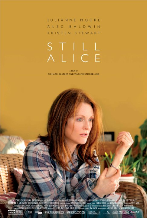 Still Alice Technical Specifications