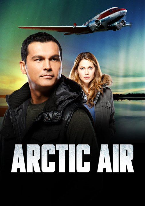 """Arctic Air"" The Fugitive 