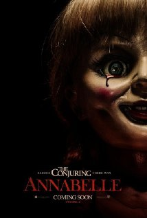 Annabelle (2014) Technical Specifications
