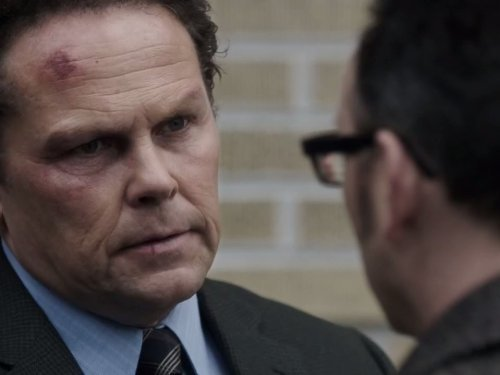 """Person of Interest"" The Devil's Share Technical Specifications"