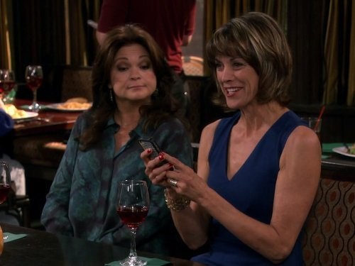 """Hot in Cleveland"" Brokeback Elka Technical Specifications"