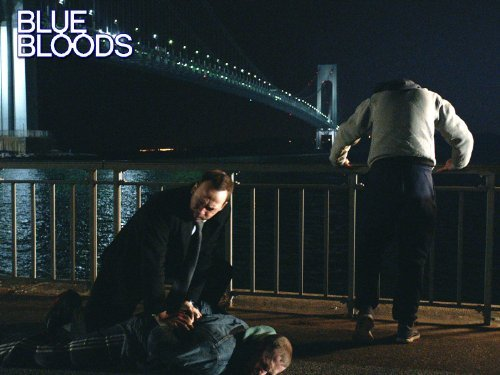 """Blue Bloods"" Ties That Bind 
