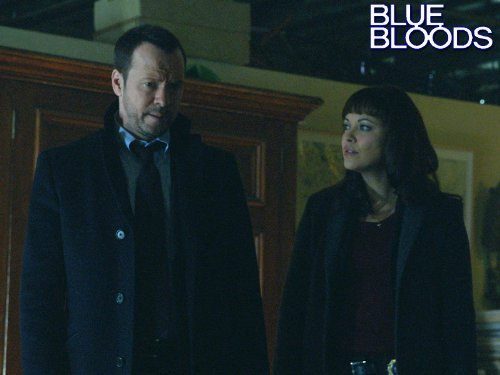 """Blue Bloods"" The Bogeyman 