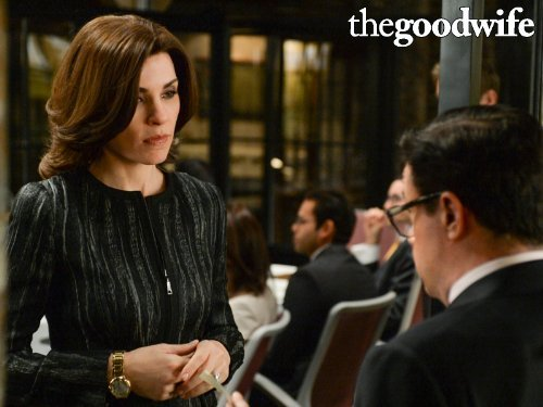 """The Good Wife"" The Decision Tree 