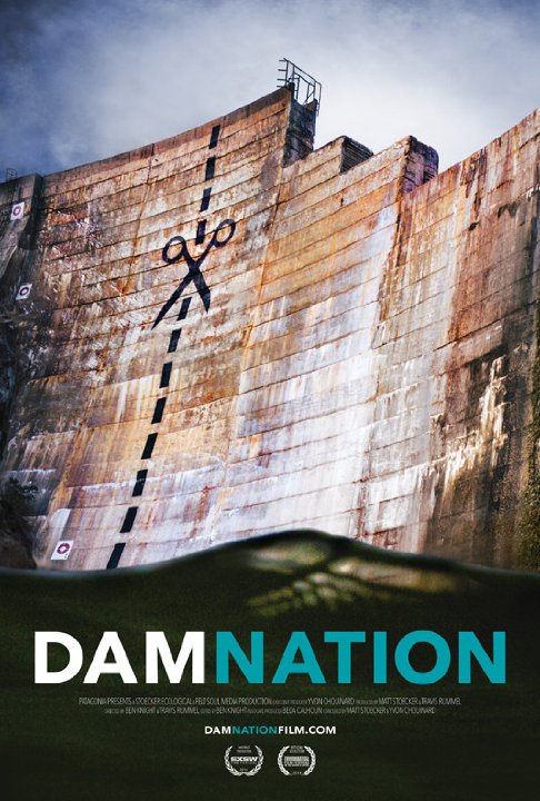 DamNation Technical Specifications