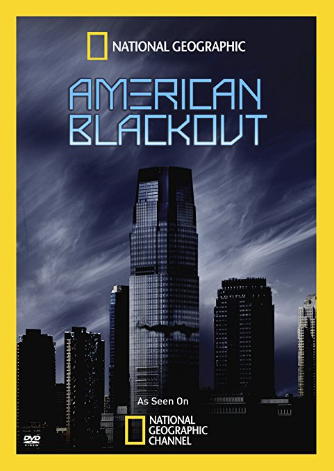 American Blackout Technical Specifications