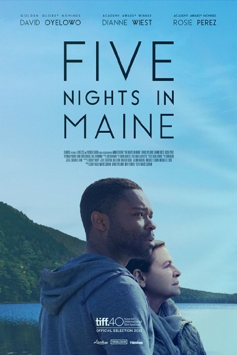 Five Nights in Maine | ShotOnWhat?