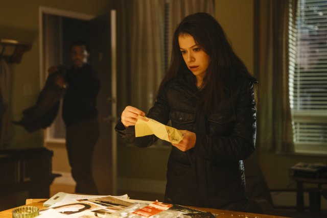 """Orphan Black"" Ipsa Scientia Potestas Est Technical Specifications"