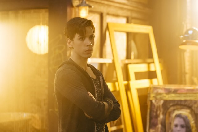 """Orphan Black"" Variable and Full of Perturbation Technical Specifications"