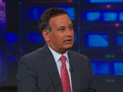 """The Daily Show"" Husain Haqqani Technical Specifications"