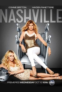 """Nashville"" They Don't Make 'Em Like My Daddy Anymore"