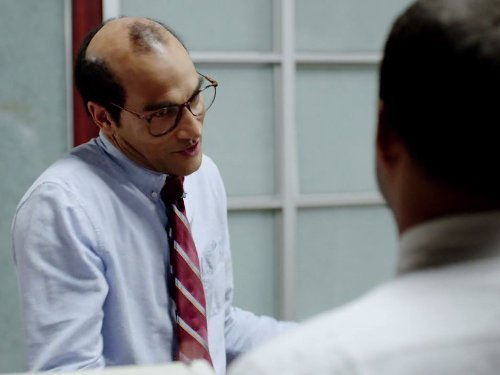 """Key and Peele"" Episode #3.13 