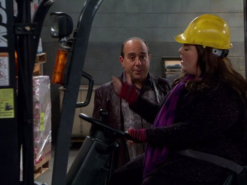 """Mike & Molly"" What Molly Hath Wrought Technical Specifications"