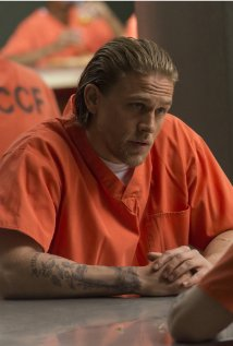 """Sons of Anarchy"" Black Widower 
