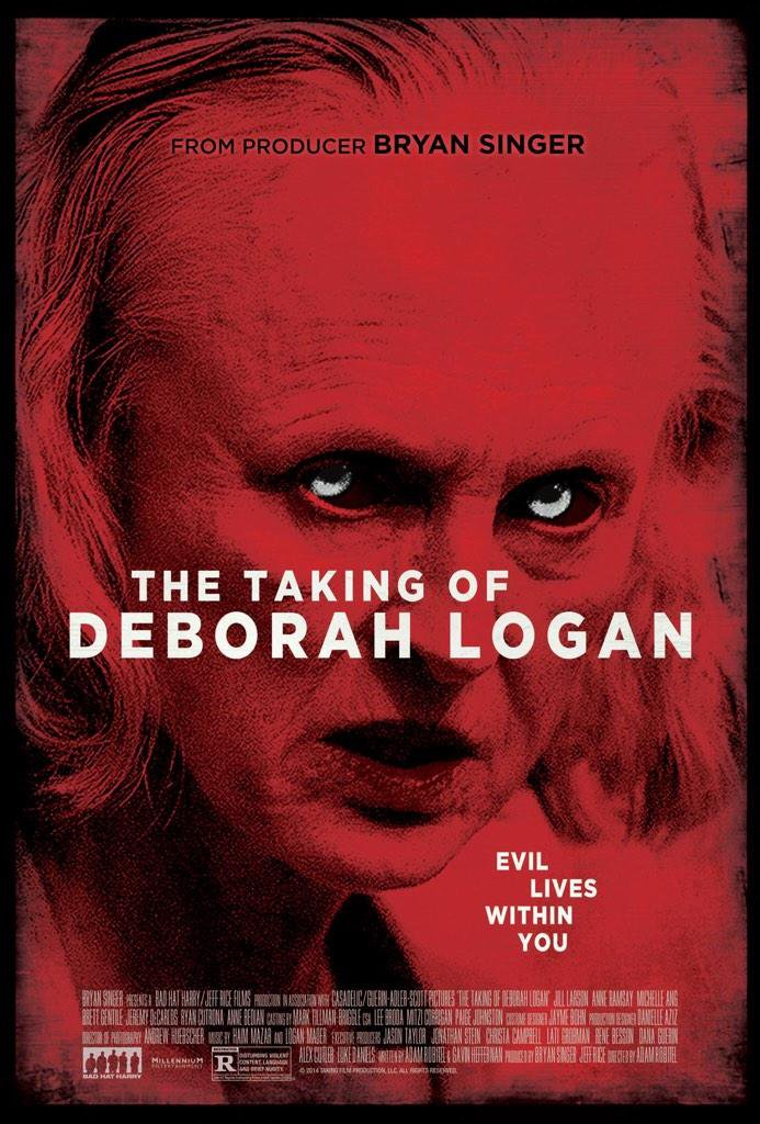 The Taking of Deborah Logan (2014) Technical Specifications
