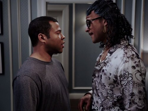 """Key and Peele"" Episode #3.12"