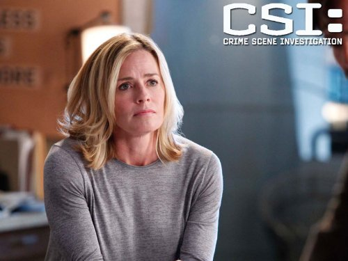 """CSI: Crime Scene Investigation"" Boston Brakes Technical Specifications"