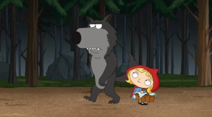"""Family Guy"" Grimm Job Technical Specifications"