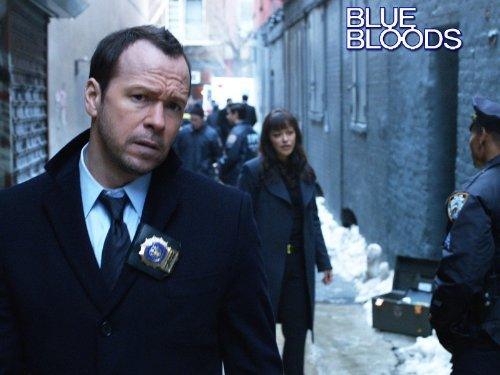 """Blue Bloods"" Knockout Game 