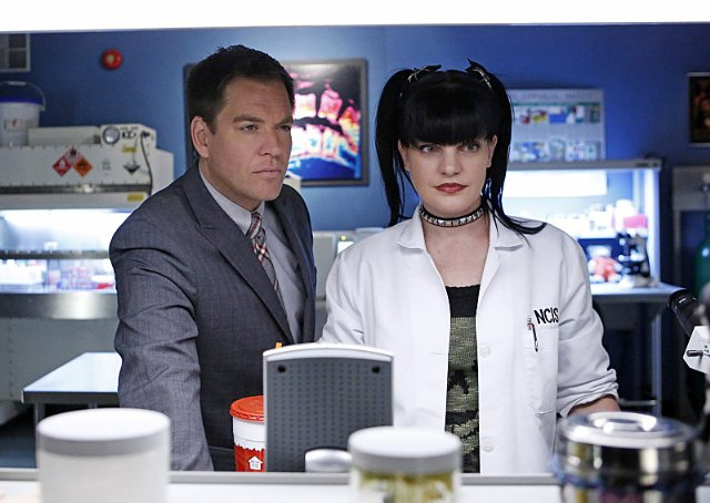 """NCIS"" Monsters and Men 