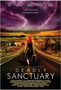 Deadly Sanctuary (2015) Technical Specifications