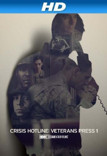 Crisis Hotline: Veterans Press 1 Technical Specifications