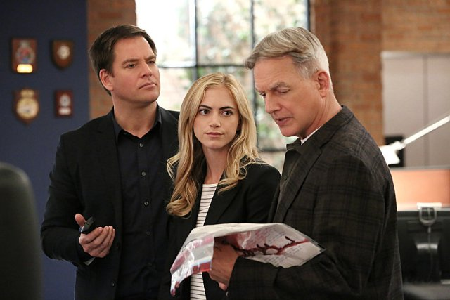 """NCIS"" Bulletproof Technical Specifications"