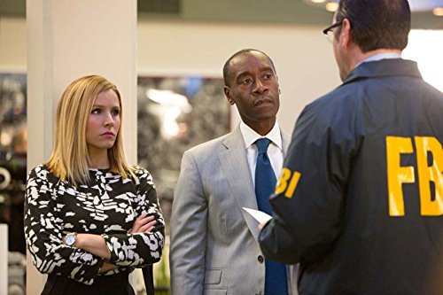 """House of Lies"" Joshua Technical Specifications"