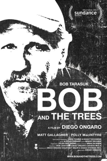 Bob and the Trees | ShotOnWhat?