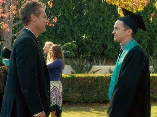 """Cougar Town"" Love Is a Long Road Technical Specifications"