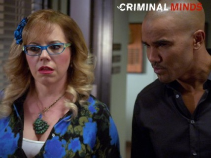 """Criminal Minds"" Mr. & Mrs. Anderson Technical Specifications"
