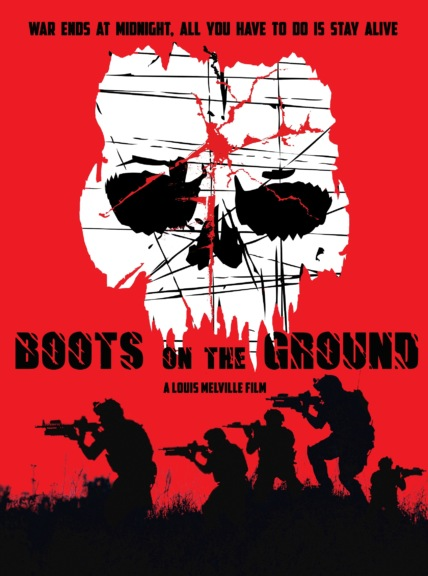 Boots on the Ground | ShotOnWhat?