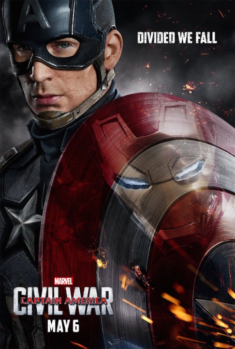 Captain America: Civil War (2016) Technical Specifications