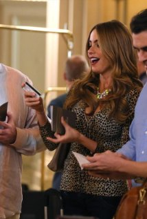 """Modern Family"" Las Vegas Technical Specifications"