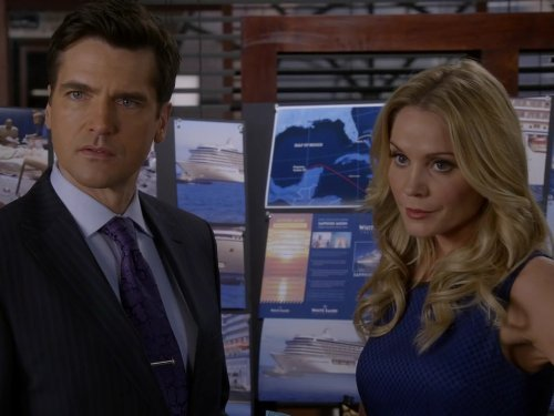 """Drop Dead Diva"" Soulmates? Technical Specifications"