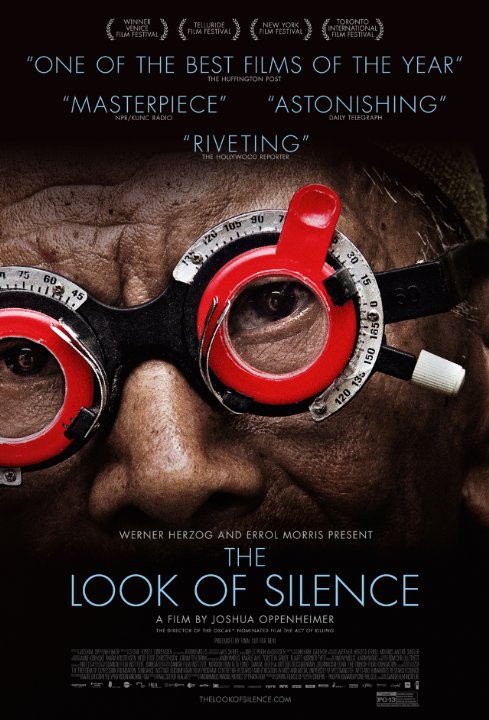 The Look of Silence Technical Specifications