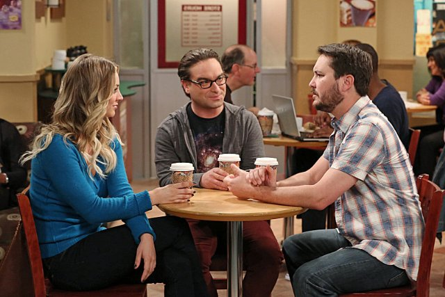 """The Big Bang Theory"" The Indecision Amalgamation Technical Specifications"