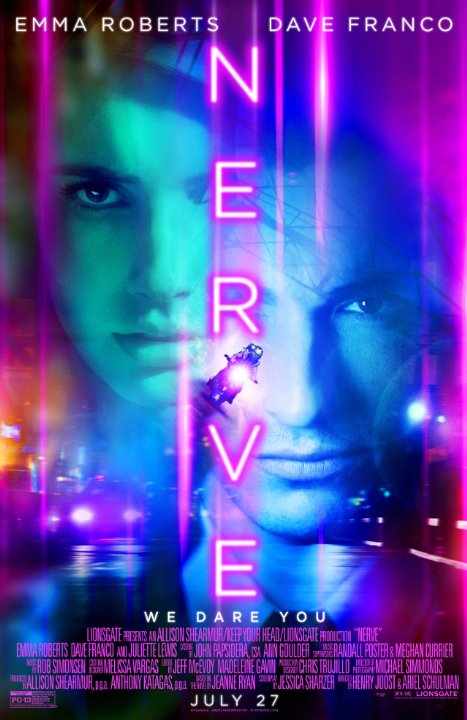 Nerve Technical Specifications