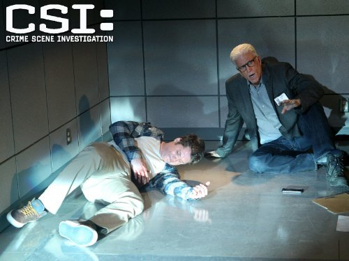 """CSI: Crime Scene Investigation"" The Fallen 