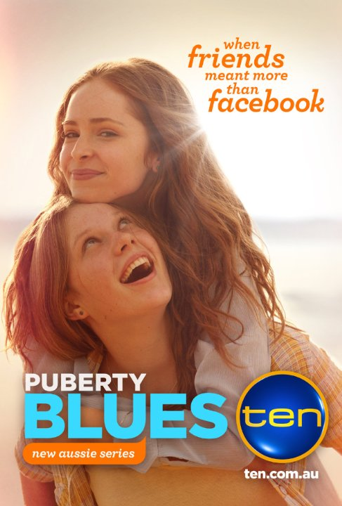"""Puberty Blues"" Episode #2.1 Technical Specifications"