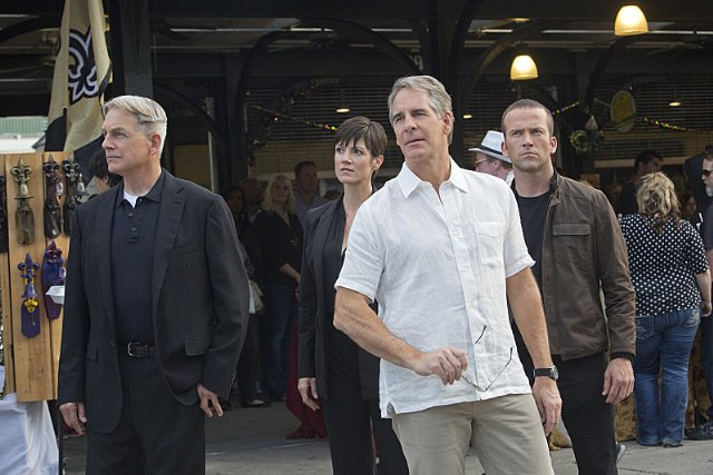 """NCIS"" Crescent City: Part 1 Technical Specifications"