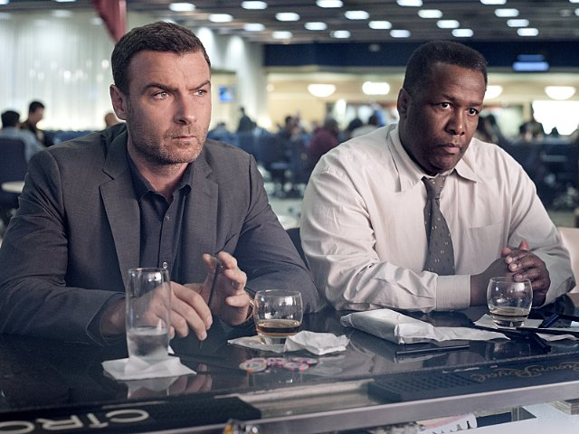 """Ray Donovan"" Uber Ray Technical Specifications"