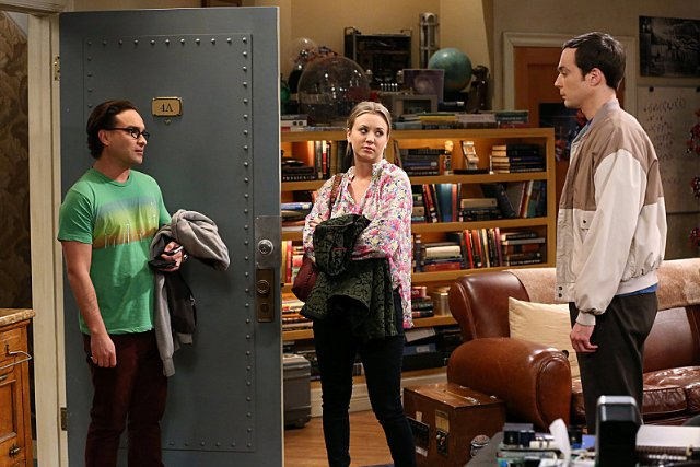 """The Big Bang Theory"" The Anything Can Happen Recurrence Technical Specifications"