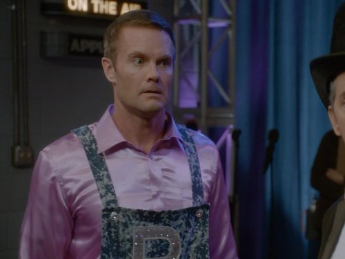 """Raising Hope"" Dinner with Tropes Technical Specifications"