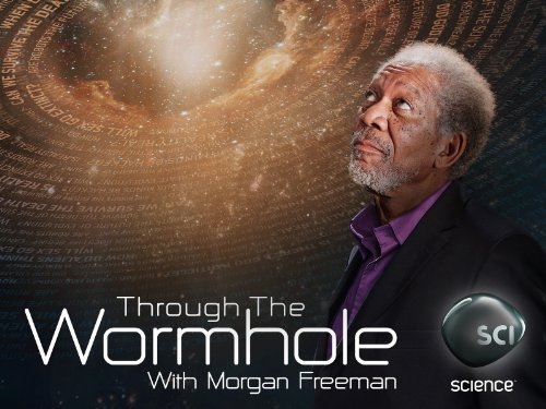 """Through the Wormhole"" Is God an Alien Concept? Technical Specifications"