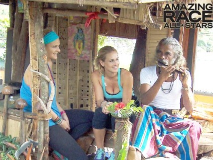 """The Amazing Race"" Down and Dirty Technical Specifications"