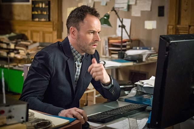 """Elementary"" The Many Mouths of Andrew Colville 
