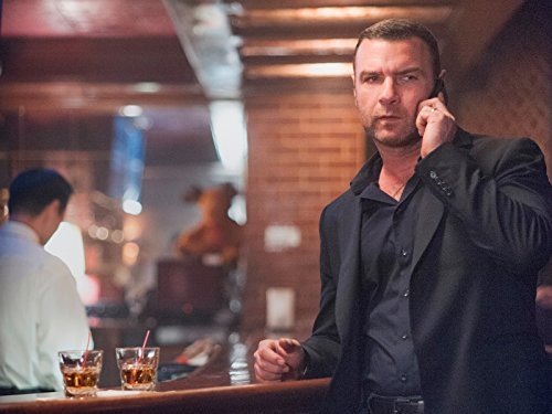 """Ray Donovan"" Gem and Loan 